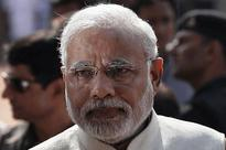 Modi interview on National Geographic with Letterman; PM talks about future of clean energy