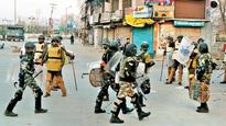 US admits inconsistency in describing J&K, but no policy change