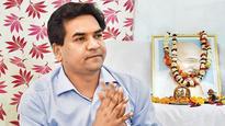 ACB records statement of Kapil Mishra