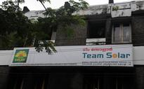Team Solar built up impressive clientele to lure investors