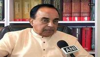 Swamy welcomes Saudi Arabia's approval of Yoga as sports activity