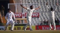 Bouncer, now a shot in the arm for India