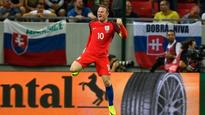 Rooney defends his England role after win over Slovakia