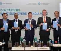CFA Institute and IAIP unveil the Career Guide India