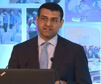 TPG Capital-backed group led by Mukund Rajan makes bid to buy Tata Tele assets for $1 billion