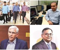 News digest: PNB fraud, Vinod Rai's exit, Chandra's 2nd year, and more