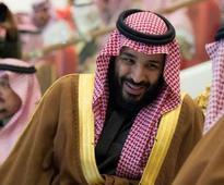 Will develop nuclear bomb if Iran does: Saudi Arabia crown prince