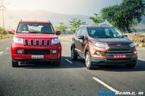 Ford EcoSport Recalled For The Third Time, 48,700 Units Affected