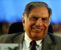 Ratan Tata, Ronnie Screwvala invest in AI startup Niki