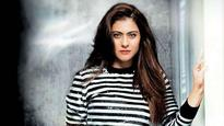 My mother made me sweep the house and clean the bathroom: Kajol