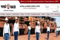 Nalco Q4 net profit down 41% to Rs208 crore