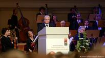 Germany marks 500 years since Protestant Reformation