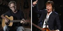 Album reviews: Eric Clapton, I Still Do and Bob Dylan, Fallen Angels