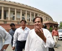 Raj Babbar hasn't resigned as UP Congress chief, says party MP Tewari