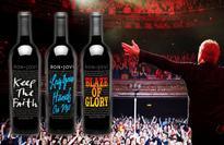 Bon Jovi launches his own rose wine