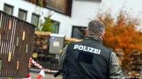 German police correction: Bavarian officer shot is still alive, not dead