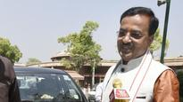 Akhilesh should prove his majority in UP assembly or resign: BJP