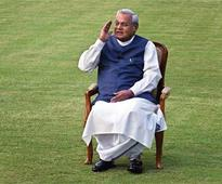 AB Vajpayee, a statesman politician and an orator par excellence