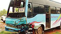 Bengaluru: CA student killed after Tamil Nadu bus hits bike