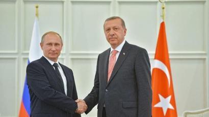 Russia, Israel normalise ties with Turkey; Putin calls Erdogan
