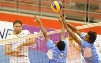 Quarterfinals of HH Emir Volleyball Cup To Begin On Saturday