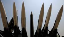 N Korea fires second short-range missile in less than 24 hours