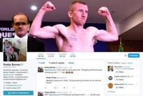 Paddy Barnes v Paddy Power: Olympic boxer receives 'cease and desist' letter over copyright infringement claim