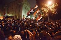 Egyptians demand Morsi resignation