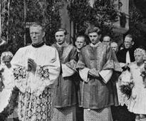 Here's how Benedict XVI will celebrate his 65th anniversary as a priest