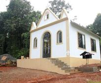 Goa to open chapel dedicated to Mother Theresa