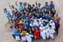 Kozhikode emerges winners at State School Arts Festival