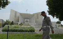 Supreme Court to hear Sindh nepotism case