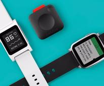 Fitbit is buying Pebble — here's what that means for Pebble customers (MDT, AAPL)