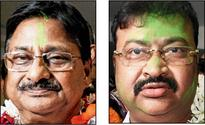 Mamata brothers in control of BOA