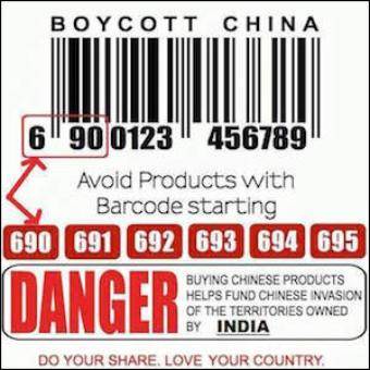 Why boycott calls against China, India's largest trade partner, will fail