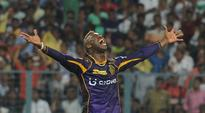 IPL 2016: KKR will keep shining as long as Andre Russell keeps on flexing his muscles