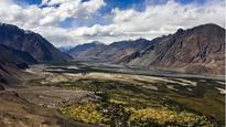 Nubra Valley thrown open for foreign tourists