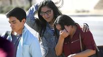 Arizona murder-suicide shooting: Victim's sister a teacher at high school where girls died