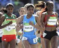 Rio Olympics: Lalita Babar qualifies for 3,000 metre Steeplechase finals