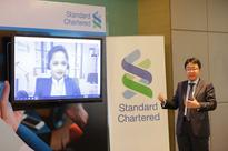 Standard Chartered First To Roll Out Video Banking Service