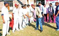Raismodi Nunisa media cricket begins