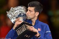 AUSTRALIAN OPEN 2017 RESULTS: Men's and women's singles