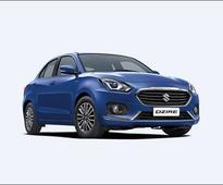 Maruti Suzuki launches new Dzire at Rs 5.45 lakh