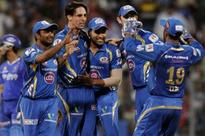 IPL 2013: RR vs MI: Match Report: Mumbai edge Royals to reach IPL final