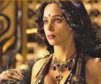 Mallika Sherawat's 'Time Raiders' selected for Cannes