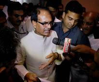 Shivraj Singh Chouhan prays for peace in Mandsur, pledges Rs one crore for victim families