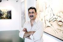 Sovereign experience of Indian modernist painting