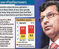 Large defaulters like freeloaders: Raghuram Rajan