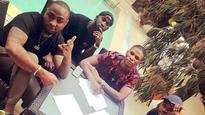 Davido signs new artiste to DMW