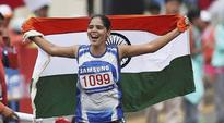 Know your Indian Olympian: Khushbir Kaur